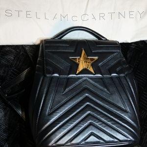 Stella McCartney Star Backpack ⭐